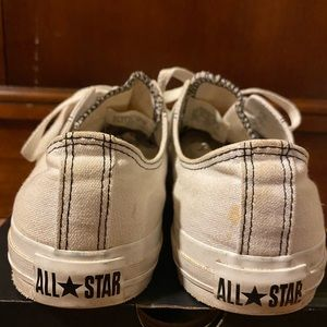 Converse Shoes - Low Top Converse All-Star